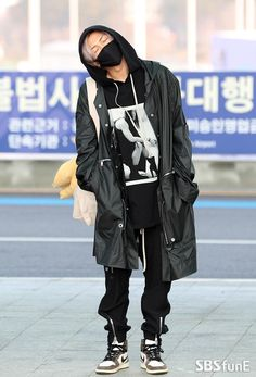 Jimin, Bts Namjoon, Bts Airport, Airport Style, Airport Outfits, Korean Airport Fashion, Korean Fashion, Bts Thailand, Inspired Outfits