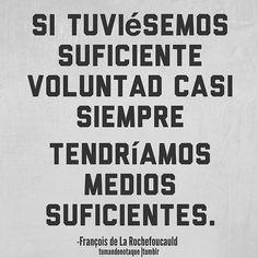 Frases • #Frase de voluntad  #citas  #reflexiones