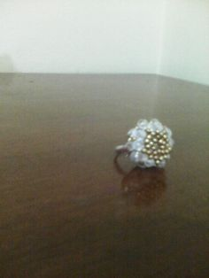 My beautiful ring
