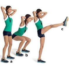 love this work out move!