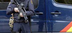 Spanien erhöht Terrorwarnstufe vor Ostern