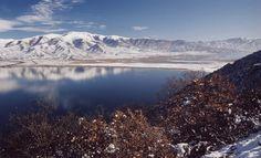 Big Prespa lake....