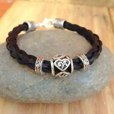 Horse Hair Bracelets - Google Search