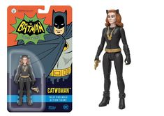 Funko Action Figure: DC Heroes - Catwoman Toy Figure – Galactic Toys & Collectibles