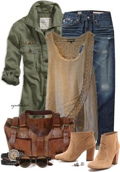 """Everybody Needs a Day Off"" by cynthia335 on Polyvore"
