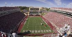 Arkansas  vs Texas State  college football game today: start time TV channel…