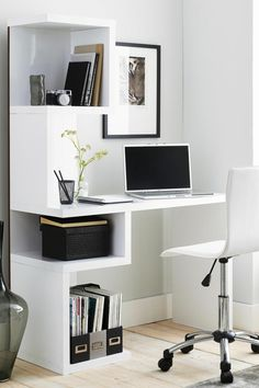 Home Office Idea Style and Inspiration - Style .- Home Of. Home Office Idea Style and Inspiration - Style .- Home Office Ideenstil und Inspiration – Home Office Design, Home Office Decor, Office Furniture, Home Furniture, Home Decor, Office Designs, Furniture Online, Office Ideas, Furniture Design