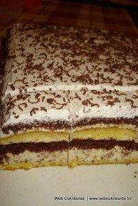 Stracciatella torta Torte Cake, Christmas Baking, Cake Cookies, Nutella, Tiramisu, Biscuits, Sweet Tooth, Sweet Treats, Goodies