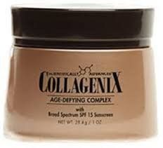 Take the initiative today and switch to #Collagenix #anti #wrinkle #cream