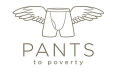 Pants to Poverty Underwear: Fair Trade certified and organic cotton underwear that support small farmers