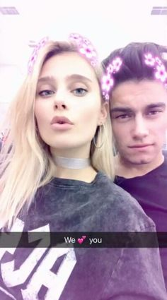 Agustin & Valentina