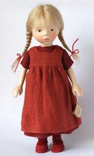 elizabeth pongratz dolls - Google Search
