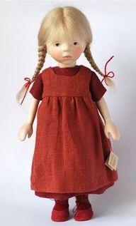 elizabeth pongratz dolls - Google Search