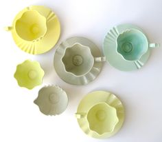 piet hein eek ceramics - Google Search