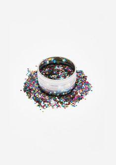 EcoStardust Galactic Biodegradable Glitter Blend | Dolls Kill