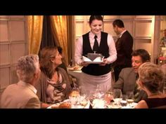 Oceania Cruises is a foodie's delight. The restaurants onboard rival the finest on land restaurant. http://youtu.be/Ma7XODTmptw