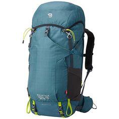 Mountain Hardwear Ozonic™ 50 OutDry® Backpack $230
