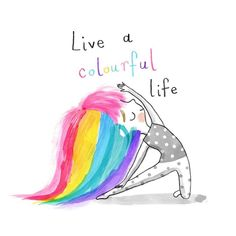 Yoga Girls 465348574000087139 - Be You Source by superdominette Yoga Mantras, Yoga Quotes, Positive Messages, Positive Quotes, Positive Feelings, Positive Affirmations, Yoga Cartoon, Buddha Doodle, Yoga Drawing