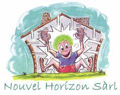 Nouvel Horizon S.à.r.l., Bernex, Genève, Entreprise Générale, Surélévation de Toitures, Aménagement de Combles, Extension Villa