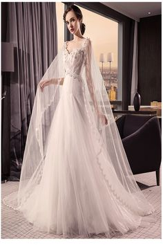 8075388426a Hot New White Ivory Wedding Dress Bridal Gown Dress Size .