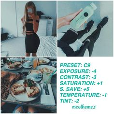 213 Likes, 21 Comments - vsco filters (@vscotheme.s) on Instagram: "