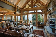 Timber Mountain Retreat | Legacy Living