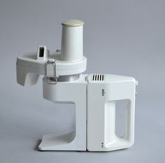 M 140 / MS 140 multquirl, Designed by Reinhold Weiss, 1968