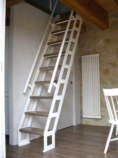 70 Amazing Loft Stair For Tiny House Ideas Interior