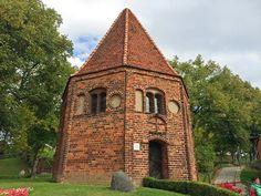 Havelberg - St. Annen Kapelle