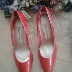 Shoe New never worn  beautiful Gloria  Vanderbilt  Shoes Heels
