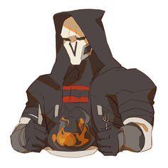 Reaper_8 by LKiKAi