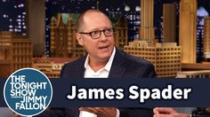 James Spader Recaps Comic Con  I love James so much lol he is amazing!
