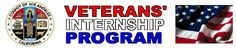 Veteran Internship Program through L. A. County.