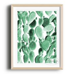 Lola & George - Cactus Dreams Print Printed on quality silk card. Available in or size. Unframed - any frames and/or additional items shown in product photos not included. A3 Size, Plant Decor, A5, Cactus, Frames, Silk, Printed, Photos, Design