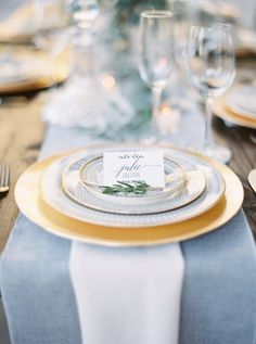 Rustic-Organic Farm Wedding Inspiration – Style Me Pretty