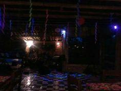 Festa 30 anos com tema tropical feita por Sua Festa Organizada (www.facebook.com/festaorganizada) - pista de dança