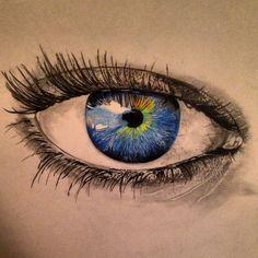 Human eye..:)