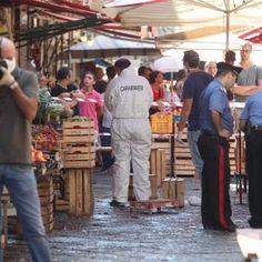 Offerte di lavoro Palermo  Il proprietario un parente dell'assassino è stato sentito dai carabinieri. La sua posizione resta quella di testimone  #annuncio #pagato #jobs #Italia #Sicilia Delitto Cusimano il giallo della Smart ritrovata in via Belmonte Chiavelli
