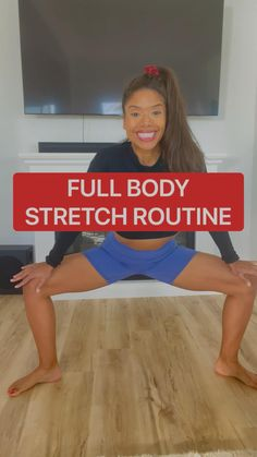 Yoga Videos, Workout Videos, Workout Exercises, Workout Routines, Full Body Stretching Routine, Stretch Routine, Flexibility Workout, Strength Workout, Strength Training