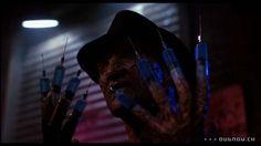 A Nightmare On Elm Street 3: Dream Warriors (1987) | Bilder
