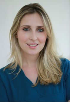 Elena our #certified #practitioner who specializes in general  #dermatology as well as #botox