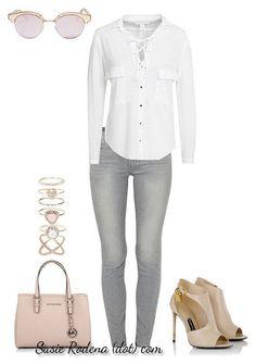 Ideas de #outfits para esta primavera. 4 combinaciones usando algunos de los colores que según #Pantone estarán de #moda en esta primavera. http://susierodena.com/2016/04/4-diferentes-ideas-de-outfits-para-esta-primavera/