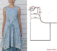 New sewing dress patterns japanese apron Ideas Diy Clothing, Clothing Patterns, Dress Patterns, Sewing Patterns, Apron Patterns, Mccalls Patterns, Easy Dress Pattern, Named Clothing, Simple Pattern