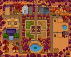 "See our site for even more details on ""greenhouse design layout"". It is actually a superb spot to read more. Stardew Farms, Stardew Valley Farms, Stardew Valley Layout, Stardew Valley Tips, Farm Layout, Wooden Greenhouses, Green House Design, Pixel Art Games, Framed Maps"