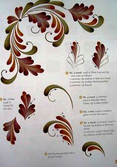 Уроки по китайской росписи                              …