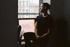Curtis Kulig / i-D Magazine