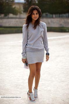 Best Dressed: Christine Centenera - Helena Bordon