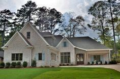 Heritage Ridge at Asheton Lakes Auburn, AL Michael Allen Homes