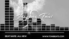 "Drake Type Beat ""All New"" prod JacquesToni 2016"