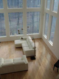 BuildDirect Hardwood Flooring Prefinished Canadian Hard Maple Select